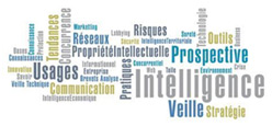 Intelligence économique appliquée au supply chain